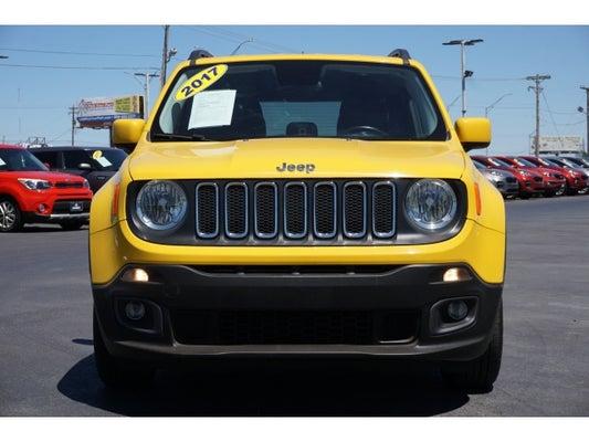 2017 jeep renegade latitude in oklahoma city ok oklahoma city jeep renegade tio chuy s auto sales tio chuy s auto sales